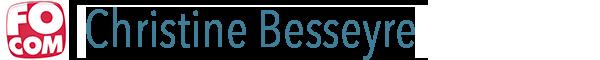 Christine Besseyre